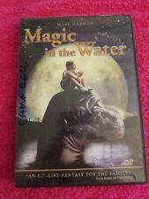 Magic In The Water - DVD - Mark Harmon