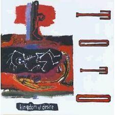 """TOTO """"KINGDOM OF DESIRE"""" CD NEUWARE"""
