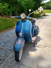 1965 Vespa Super 150cc Scooter, made in Italy, good original condition