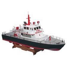 NEW AquaCraft Rescue 17 Fireboat RTR AQUB5701