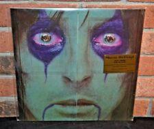 ALICE COOPER - From The Inside, Ltd Import 180G COLORED VINYL LP Foil #'d New!