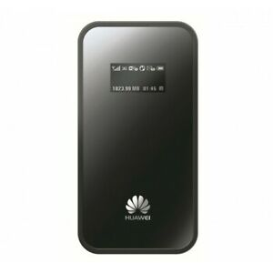 UNLOCKED HUAWEI E586Es 3G HSPA+ Mobile WiFi Hotspot