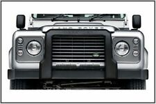 Genuine Land Rover Defender Nudge Bar / A Frame Protection Bar, VPLPP0060