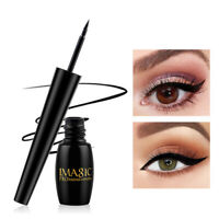 0.17oz Liquid Eyeliner Felt Tip No Clumping Long Wearing Eye Liner No Caking