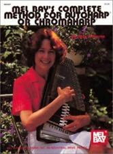 The Complete Method for Autoharp or Chromaharp by Meg Peterson (1979, Paperback)