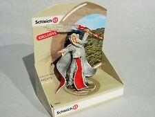 SCHLEICH 72063 -- Exklusiv Greifenritter Magier - Ritter Figur
