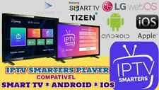All Apps IP&TV 12 Months Subscription