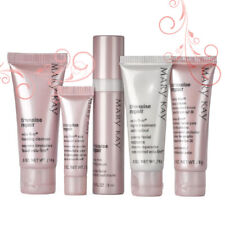 Mary Kay Time Wise Repair Volu-Firm Set Deluxe Mini The Travel Ready 5 Piece Set