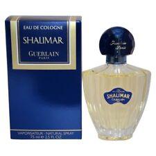 Shalimar By Guerlain Eau de Cologne 2.5 oz / 75 ML For Women Sealed