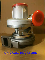 TURBO FOR CUMMINS ISX 4309076RX NO CORE