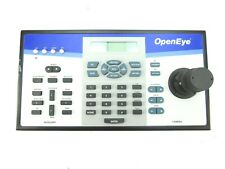 Openeye Ca 501j 3d Axis Dome Control Joystick With Back Lit Led Display