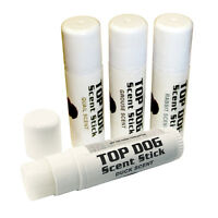 Top Dog Scent Stick Hunting Gun Dog Training - Scent Stick- Rabbit