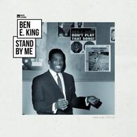 BEN E. KING - STAND BY ME MUSIC LEGENDS  VINYL LP NEW+