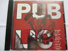 Joe Public - Easy Come, Easy Go - CD no ifpi