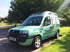 Fiat Anti-Lock Brakes 2 Campervans, Caravans & Motorhomes