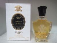 CREED TUBEREUSE INDIANA MILLESIME SPRAY  2.5 FL OZ/75 ML NEW IN BOX WOMEN
