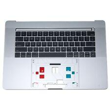 NEW Top case Keyboard Palm Rest MacBook Pro 15 A1990 2018...