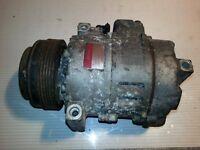 Original BMW E38 E39 Klimakompressor Klimaanlage Denso Airconditioner compressor