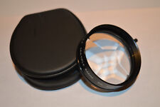 Optex Multiple Image Lens 5R 55mm Canon MINT