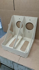 Military Dual Jerry Can Water Can Bracket NOS 0147060549-0