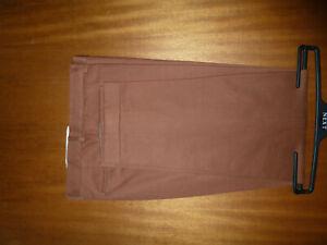 mens 1950s peg trousers