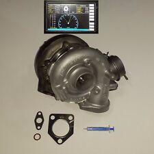 Turbocompresor Escape Turbo Cargador BMW 530d 730d 160kW 218PS, 725364
