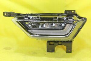 🎫 21 Ford F150 King Lariat Limited Platinum Left Driver LH Fog Light OEM *NICE