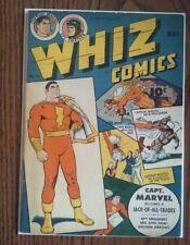 Whiz Comics #54 (1944)