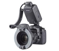 Yongnuo  TTL Macro Ring Flash YN-14EX  for Canon EOS DLSR as Canon MR-14EX