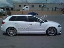 Audi A3 8P Sportback 5 doors - Side skirts