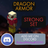 Vcjfa1xlueiuym It is one of the eight dragon armor sets and is considered to be extremely useful because it allows players to. https www ebay co uk itm hypixel skyblock max ench legendary strong dragon armor full set insanely op 313332404315