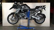 Motorrad Zentralständer für BMW R 1200 GS ab Bj.2013 BlueLIft Moto Central Stand