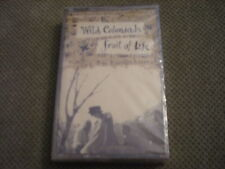 SEALED RARE PROMO Wild Colonials CASSETTE TAPE Fruit Of Life ICEHOUSE Pearl Jam