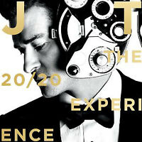 Justin Timberlake ‎– The 20/20 Experience Vinyl 2LP RCA 2013 NEW/SEALED