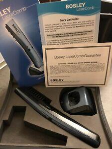 Bosley Laser Comb Premier
