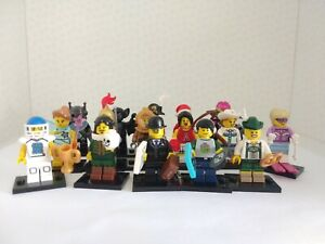 LEGO Minifigures Series 8 (8833) - Select Your Character