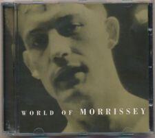 WORLD OF MORRISSEY  -  CD   (2002)