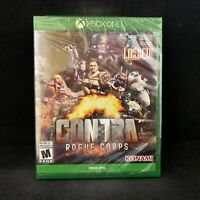 Contra: Rogue Corps (Xbox One) BRAND NEW / Region Free