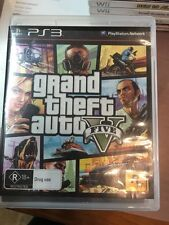 grand theft auto 5 GTA V PS3