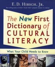 The New First Dictionary of Cultural Literacy: What Your Child Needs to Know, Hi