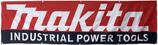 Makita Flag Industrial Power Tools 2X8Ft Banner