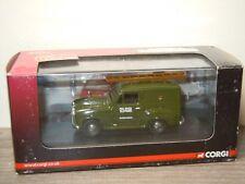 Austin A35 Van Post Office Telephones - Corgi Road Traders 1:43 in Box *32802