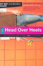 Head Over Heels: an SAT Vocabulary Novel Ryan Nerz Paperback
