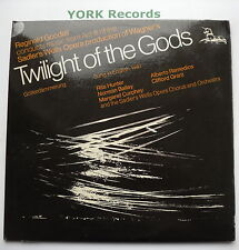 UNS 245/6 - WAGNER - Twilight Of The Gods Act 3 GOODALL - Ex Double LP Record
