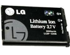NEW OEM LG SBPL0086903 VX5400 VX5500 VX8350 VX8360 LGIP-520B BATTERY