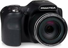 Praktica Luxmedia Z35 16MP 35x Optical Zoom 1080p Bridge Digital Camera