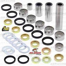 All Balls Swing Arm Linkage Bearings & Seals Kit For Suzuki RMZ 450 2011 MotoX
