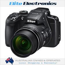 NIKON B700 BLACK COOLPIX DIGITAL FULL 4K UHD CAMERA 20MP 60X OPTICAL ZOOM