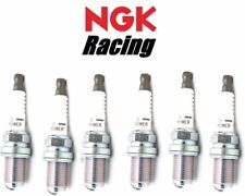 6x Ultra Froid NGK V-Power Racing Spark Plugs HR10-pour R33 GTS-t Skyline RB25DET