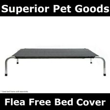 Top Quality Strong dog bed covers by Superior Pet Goods Flea Proof Canvas